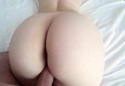 Teste de fidelidade porno comendo rabuda